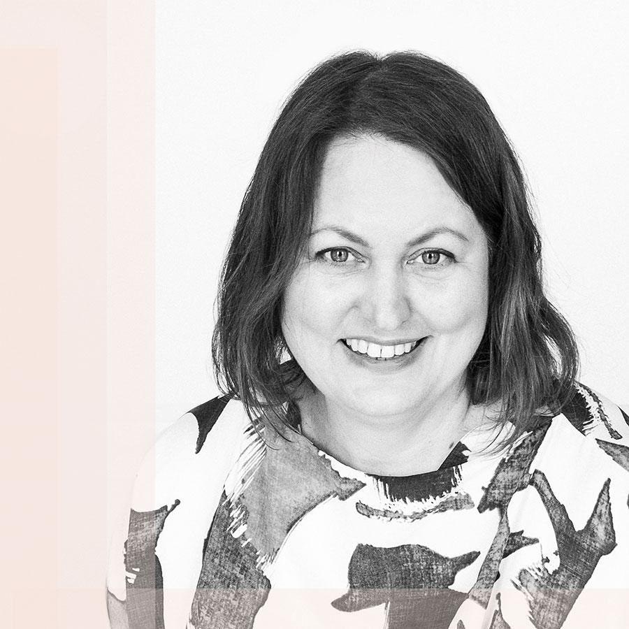Planner designer Rebecca Portsmouth