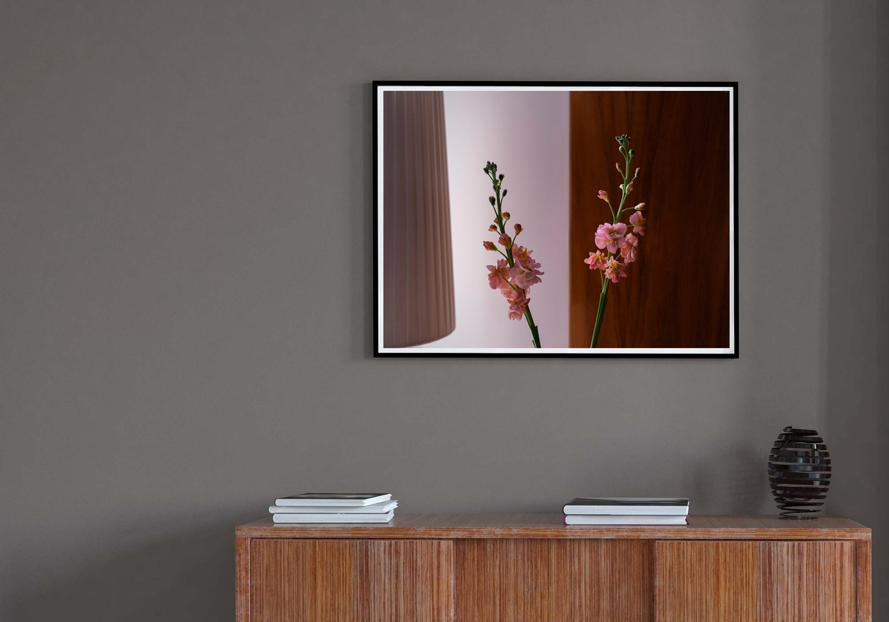 Petals in New York fine art print by Margate Editions